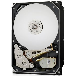 Western Digital Ultrastar DC HC310 3,5