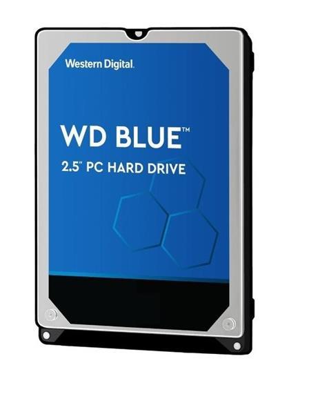 WD Blue™ 2,5