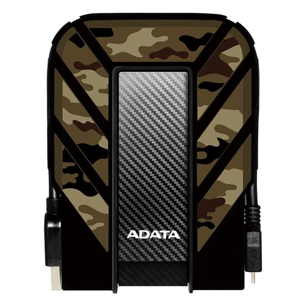 A-DATA DashDrive™ Durable HD710MP 2,5