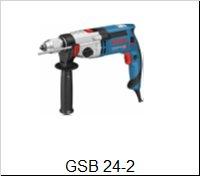 Bosch Príklepový vŕtací skrutkovačGSB 24-2