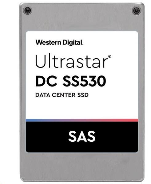 Western Digital Ultrastar SSD DC SS530 2,5