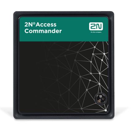 2N® Access Commander Box