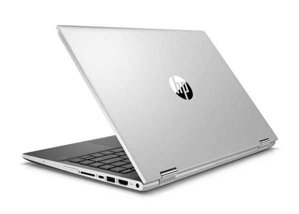 HP Pavilion x360 14-cd1002nc, i5-8265U, 14.0 FHD/IPS/Touch, MX130/2GB, 8GB, SSD 128GB+1TB, W10, 2Y, Natural silver