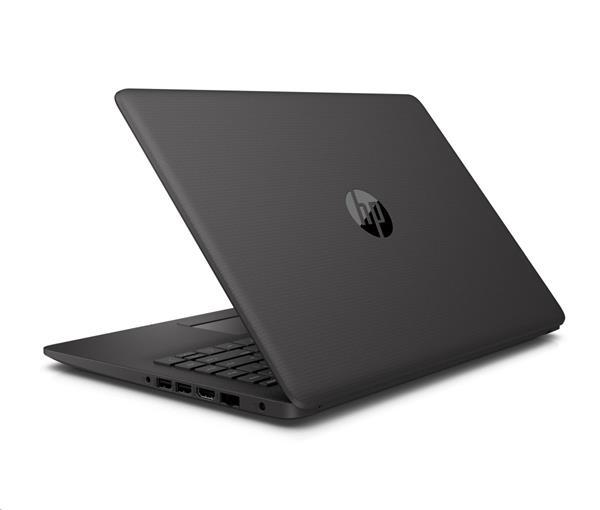 HP 240 G7, Celeron N4000, 14.0 HD, 4GB, SSD 128GB, W10, 1Y