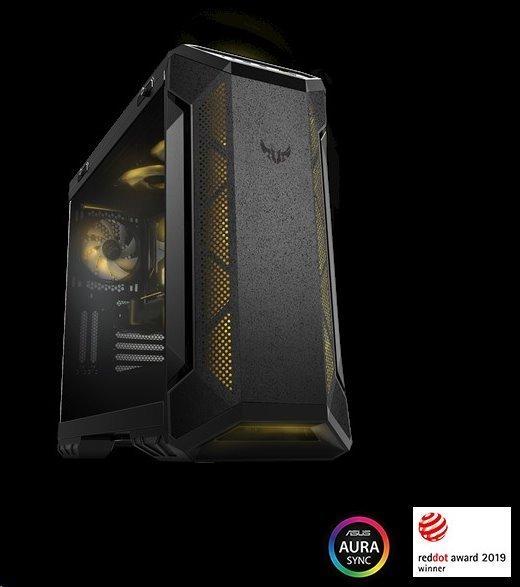 Prestigio Xtreme AURA i7-9700KF (3,6G) RTX2080S 16GB 2TB+240GB SSD HDMI DP W10 64bit