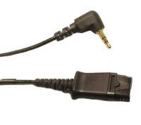 Plantronics kábel QD na 2,5