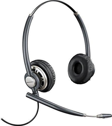 Plantronics ENCOREPRO HW720 bezdrôtová náhlavná súprava na obe uši + DA80 + MO300
