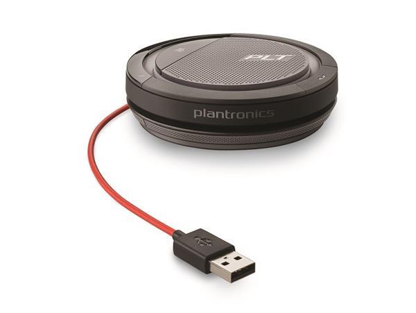 Plantronics CALISTO 3200,USB-C, konferenčné zariadenie, čierne