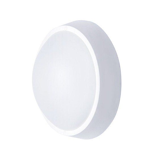 Solight LED vonkajšie osvetlenie, 18W, 1350lm, 4000K, IP65, 22cm