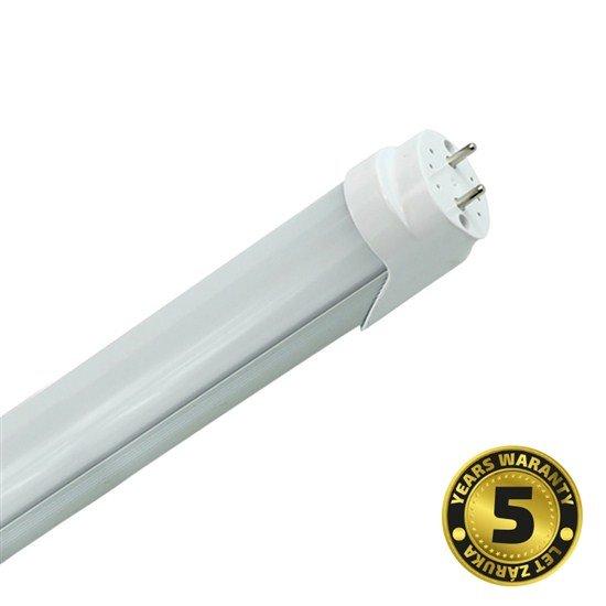 Solight LED žiarivka lineárna PRO+, T8, 22W, 3080lm, 4000K, 150cm, Alu + PC