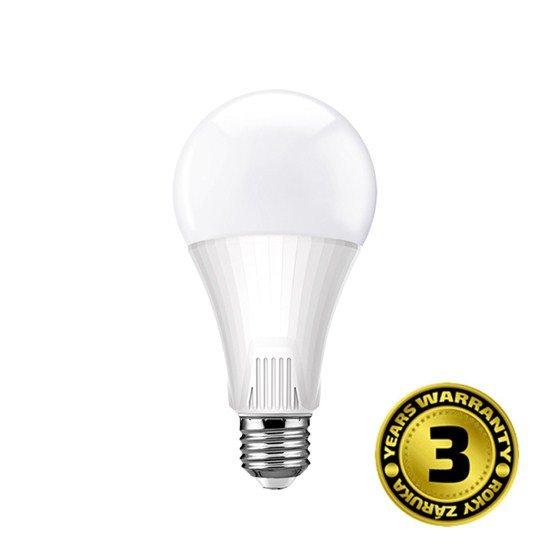 Solight LED žiarovka Premium, Samsung LED, 18W, 1600lm, E27, 3000K, 170-264V