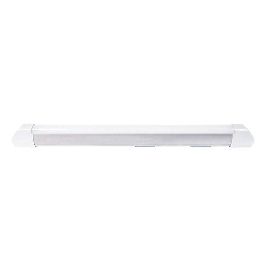 Solight LED lineárne svietidlo podlinkové, 10W, 4100K, 3-stupňové stmievanie, vypínač, hliník, 60cm