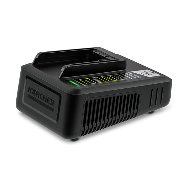 Rýchlonabíjačka Battery Power 18 V