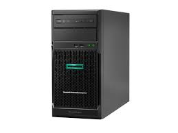 HP ProLiant ML30 G10 E-2124 1P 16GB-U S100i 1x1TB SATA LFF 2x1Gb 350W PS Perf Server