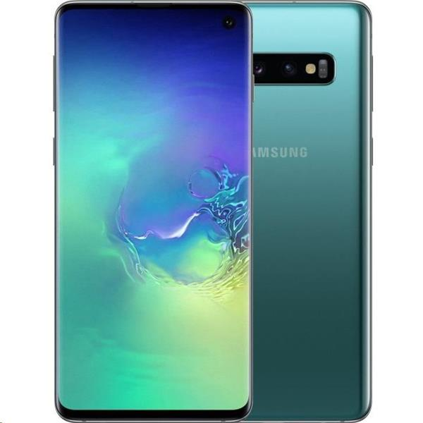 Samsung GALAXY S10 128GB DUOS Zelená