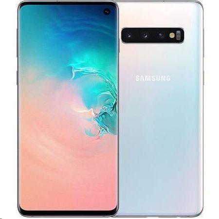 Samsung GALAXY S10+ 128GB DUOS Biela
