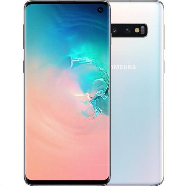 Samsung GALAXY S10e 128GB DUOS Biela