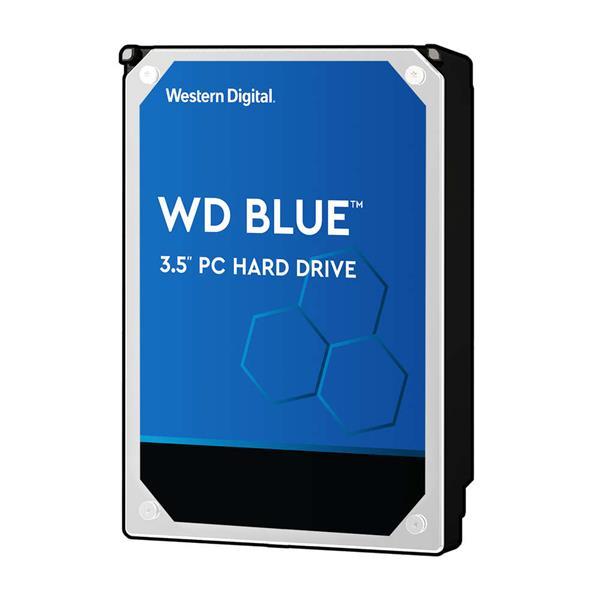 WD Blue 3,5
