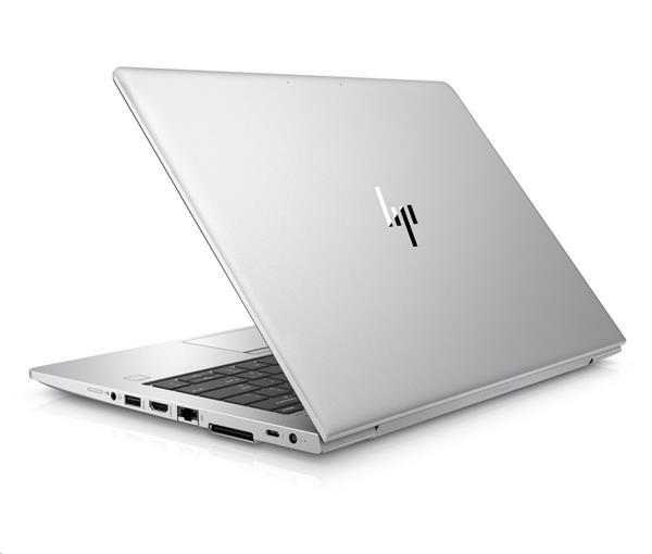 HP EliteBook 735 G5 R7PRO2700U 13.3 FHD 220 IR, 16GB, 512GB, ac, BT, FpS, backlit keyb, Win 10 pro