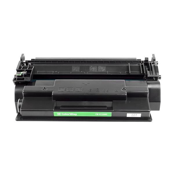 ColorWay alternativny toner k HP CF226X (26X) Econom