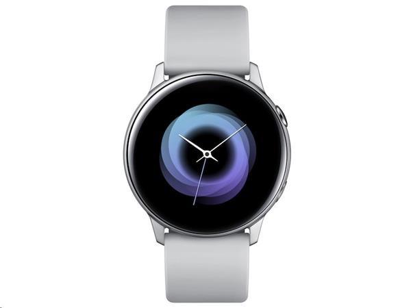 Samsung Watch Active, Silver