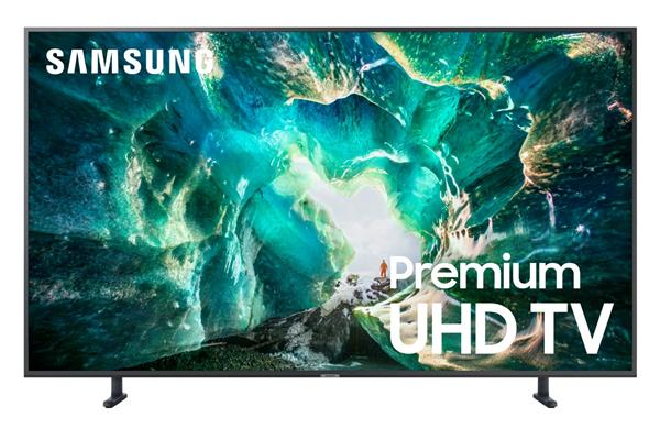 Samsung UE65RU8002 SMART Premium LED TV 65