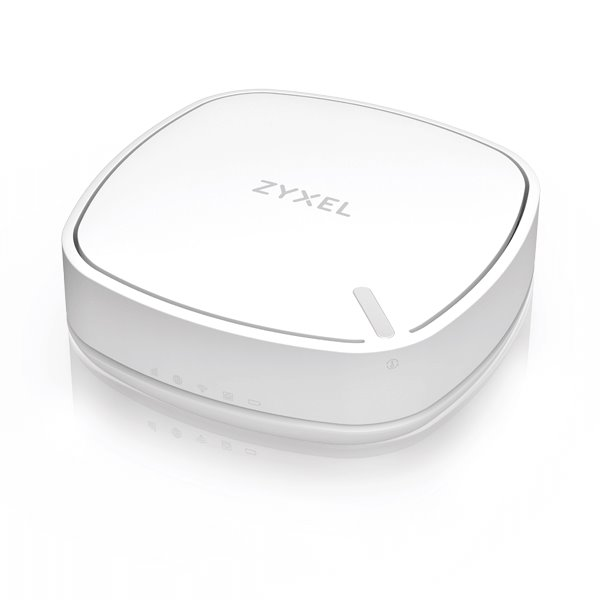 ZyXEL LTE3302-M432,LTE B1/2/3/5/7/8/20/28/38/40,WCDMA B1/5/8,Standard, EU/UK/US Plug, no battery