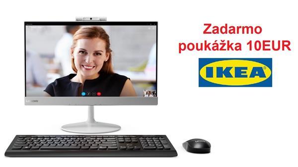 Lenovo TC V410z AIO i3-7100T 3.4GHz 21.5