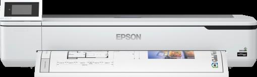 Epson SureColor SC-T5100N, 36