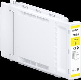 Epson atrament SC-T3400/5400 yellow 110ml