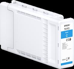 Epson atrament SC-T3400/5400 cyan 350ml