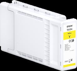 Epson atrament SC-T3400/5400 yellow 350ml