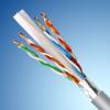 OEM S-FTP, patch kábel, Cat6a, AWG 26/7, 3m