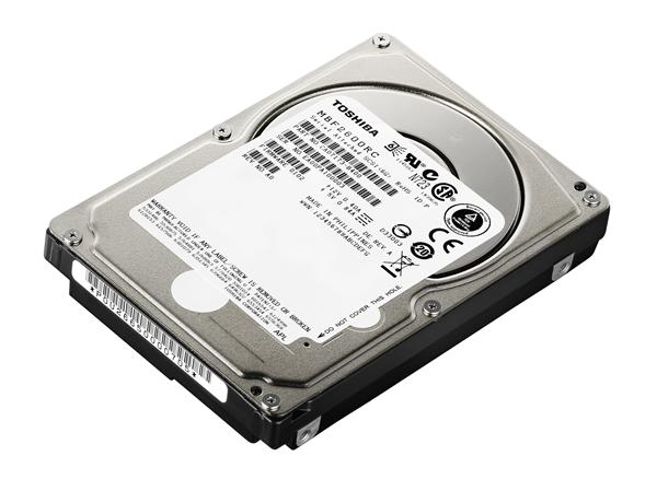 HDD Server TOSHIBA Enterprise SFF 2.5
