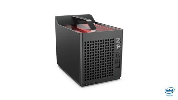 Lenovo IC Legion C530 TWR i5-8400 4.0GHz NVIDIA GTX1050Ti/4GB 16GB 1TB+256GB SSD W10 cierny 3yOS