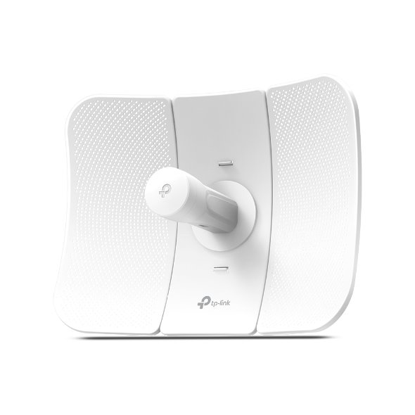 TP-LINK CPE610 5GHz N300 Outdoor CPE, Qualcomm, 29dBm, 2T2R, 23dBi Directional Antenna, 30+ km, 1 FE Ports