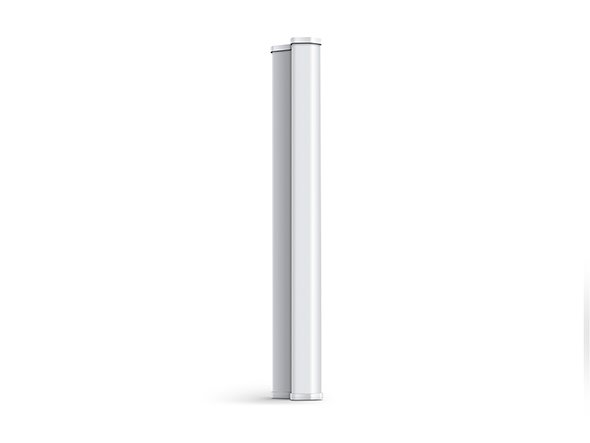 TP-LINK TL-ANT2415MS 2.4GHz 15dBi Outdoor 2x2 MIMO Sector Antenna, 2 RP-SMA Connectors