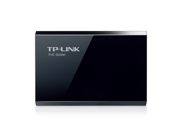 TP-LINK TL-PoE10R PoE Splitter Adapter,802.3af Compliant,Data and Power Carried over The Same Cable Up to 100 Meters