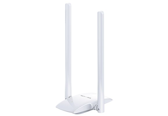 TP-LINK MW300UH 300Mbps High Gain Wireless USB Adapter, Micro USB 2.0, 2 External antennas