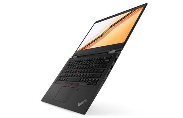 Lenovo TP X390 Yoga i7-8565U 4.6GHz 13.3