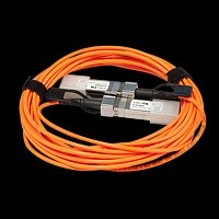 MIKROTIK SFP/SFP+ direct attach Active Optics cable, 5m