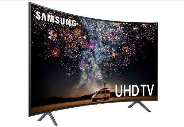 Samsung UE55RU7372 zakrivená SMART LED TV 55
