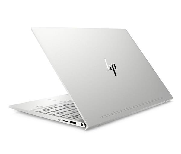 HP ENVY 13-aq0000nc, i5-8265U, 13.3 FHD/IPS, UMA, 8GB, SSD 256GB, ., W10, 2/2/0, Natural Silver
