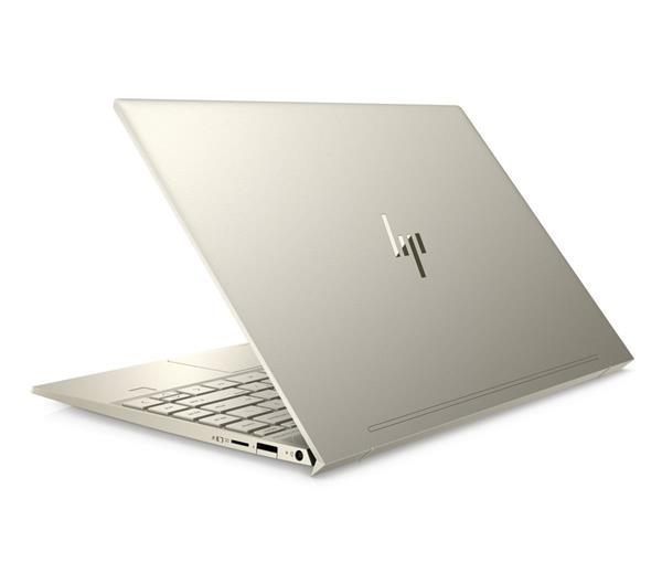HP ENVY 13-aq0002nc, i5-8265U, 13.3 FHD/IPS, MX250/2GB, 8GB, SSD 512GB, ., W10, 2/2/0, Luminous Gold