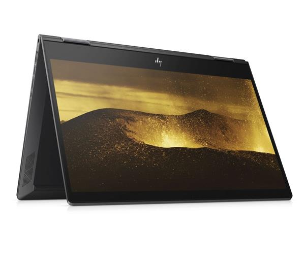 HP ENVY x360 13-ar0000nc, R3-3300U, 13.3 FHD/IPS/Touch, UMA, 8GB, SSD 256GB, ., W10, 2/2/0, Nightfall Black