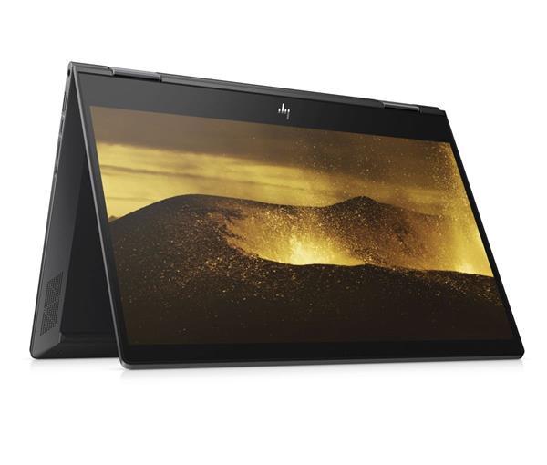 HP ENVY x360 13-ar0003nc, R7-3700U, 13.3 FHD/IPS/Touch, UMA, 8GB, SSD 256GB, ., W10, 2/2/0, Nightfall Black