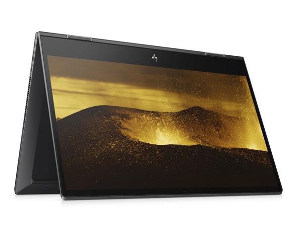 HP ENVY x360 15-ds0001nc, R5-3500U, 15.6 FHD/IPS/Touch, UMA, 8GB, SSD 256GB, ., W10, 2/2/0, Nightfall Black