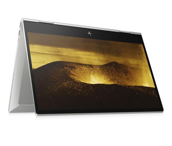 HP ENVY x360 15-dr0004nc, i7-8565U, 15.6 FHD/IPS/Touch, MX250/4GB, 8GB, SSD 256GB, ., W10, 2/2/0, Natural Silver