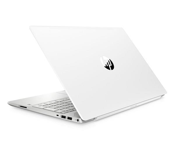 HP Pavilion 15-cs2002nc, i3-8145U, 15.6 FHD/IPS, UMA, 4GB, SSD 256GB+1TB5k4, ., W10, 2/2/0, Ceramic white