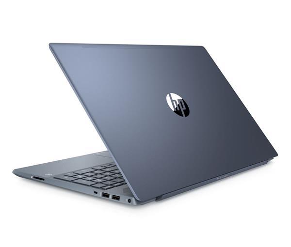 HP Pavilion 15-cs2000nc, i3-8145U, 15.6 FHD/IPS, UMA, 4GB, SSD 256GB, ., W10, 2/2/0, Fog Blue